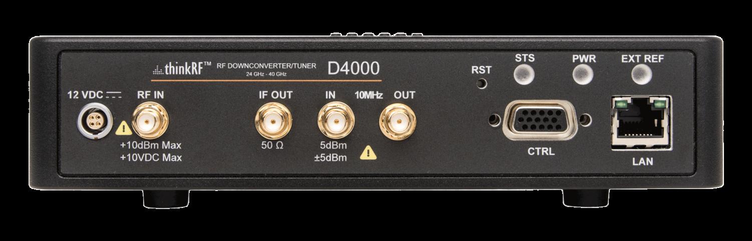 D4000
